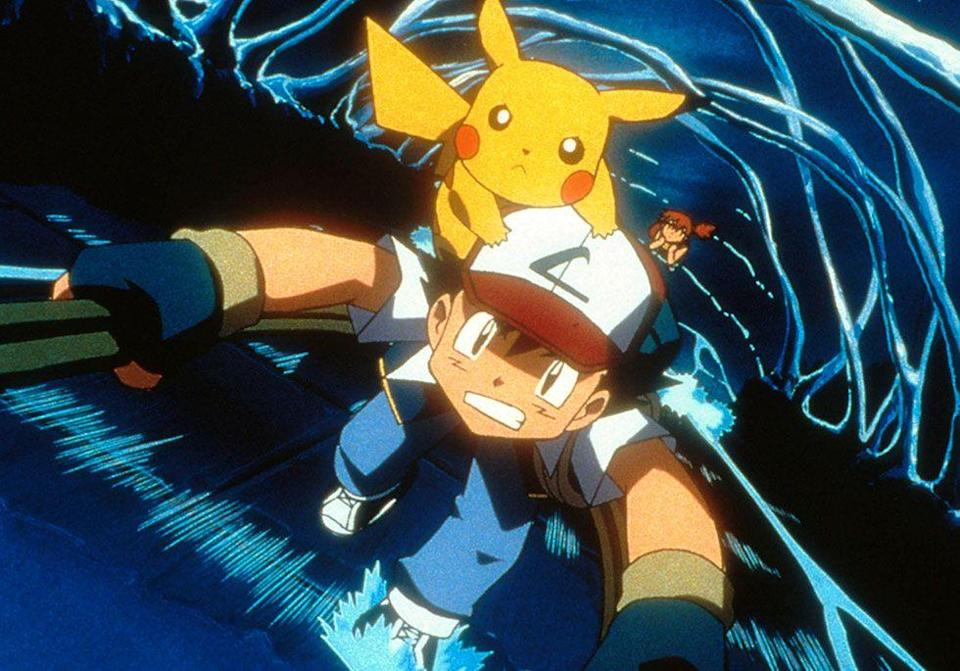 "<p>The Vatican released a public statement announcing its approval of the Pokémon craze that was sweeping the world. They said it had ""intense ties of friendship"" and encouraged children to solve problems without violence. </p>"