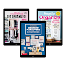 """<p>Discover brilliant ways to get organized, declutter, and make over any room. These downloadable digital guides make it easier than ever to give your home a refresh. Visit our store to find dozens of ideas from <em>Country Living</em> and our sister brands.</p><p><a class=""""link rapid-noclick-resp"""" href=""""https://shop.countryliving.com/home.html?source=_ed_CLG_SpringRefresh_1_"""" rel=""""nofollow noopener"""" target=""""_blank"""" data-ylk=""""slk:SHOP NOW"""">SHOP NOW</a></p>"""