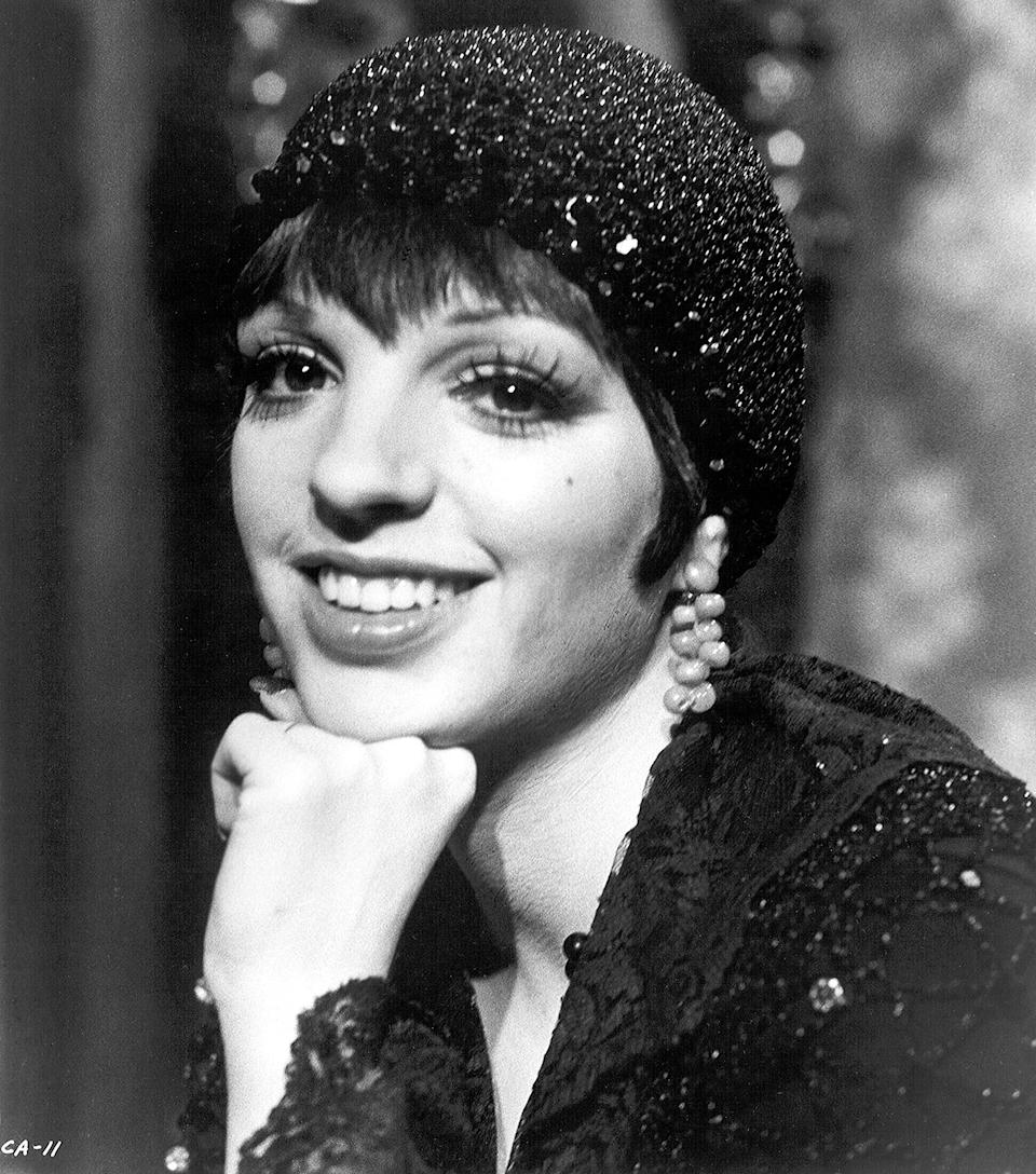 <p>Throughout her career, she's been nominated for five Emmy Awards (winning one), and two Grammys. </p>