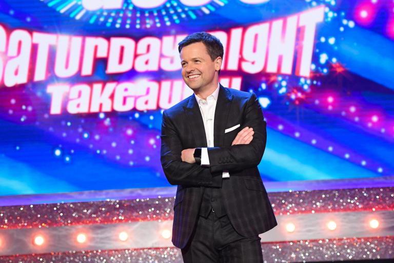 Declan Donnelly to host Britain's Got Talent final solo