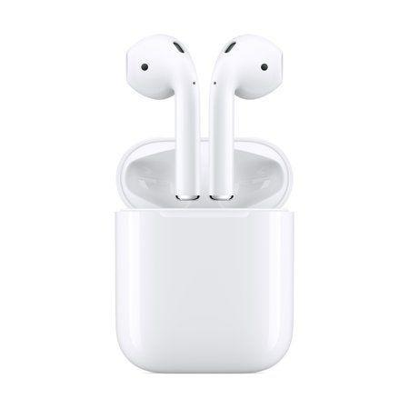 "<p><strong>Apple</strong></p><p>amazon.com</p><p><strong>$154.82</strong></p><p><a href=""https://www.amazon.com/dp/B07PXGQC1Q?tag=syn-yahoo-20&ascsubtag=%5Bartid%7C2089.g.293%5Bsrc%7Cyahoo-us"" rel=""nofollow noopener"" target=""_blank"" data-ylk=""slk:Shop Now"" class=""link rapid-noclick-resp"">Shop Now</a></p><p>The Apple AirPods are a no-brainer tech gift, especially when <a href=""https://www.amazon.com/dp/B07PYLT6DN?tag=syn-yahoo-20&ascsubtag=%5Bartid%7C2089.g.293%5Bsrc%7Cyahoo-us"" rel=""nofollow noopener"" target=""_blank"" data-ylk=""slk:equipped with a wireless charging case"" class=""link rapid-noclick-resp"">equipped with a wireless charging case</a>. It makes the earbuds compatible with all <a href=""https://www.bestproducts.com/tech/gadgets/g682/wireless-phone-chargers/"" rel=""nofollow noopener"" target=""_blank"" data-ylk=""slk:wireless chargers"" class=""link rapid-noclick-resp"">wireless chargers</a>, allowing users to effortlessly recharge them just like their iPhone. </p><p>Like all Apple products, the AirPods are backed by an amazing selection of <a href=""https://www.bestproducts.com/tech/gadgets/g26999312/apple-airpods-accessories/"" rel=""nofollow noopener"" target=""_blank"" data-ylk=""slk:accessories"" class=""link rapid-noclick-resp"">accessories</a>, including <a href=""https://www.bestproducts.com/tech/gadgets/g33352624/apple-airpods-pro-cases/"" rel=""nofollow noopener"" target=""_blank"" data-ylk=""slk:protective cases"" class=""link rapid-noclick-resp"">protective cases</a>. If you feel like splurging, consider the <a href=""https://www.bestproducts.com/tech/gadgets/a29666788/apple-airpods-pro-review/"" rel=""nofollow noopener"" target=""_blank"" data-ylk=""slk:AirPods Pro"" class=""link rapid-noclick-resp"">AirPods Pro</a> with noise-canceling tech. <br></p><p><strong>More: </strong><a href=""https://www.bestproducts.com/tech/gadgets/a27008575/new-apple-airpods-review/"" rel=""nofollow noopener"" target=""_blank"" data-ylk=""slk:Our Full Review of the Apple AirPods"" class=""link rapid-noclick-resp"">Our Full Review of the Apple AirPods</a></p>"
