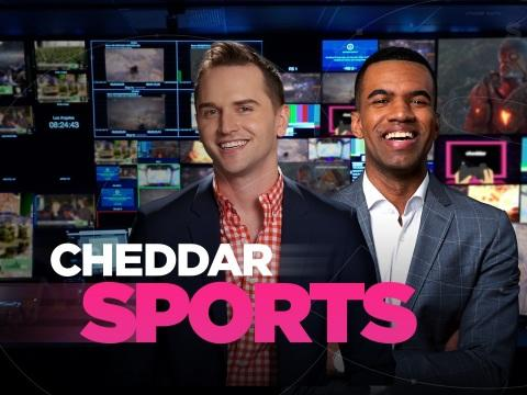 Cheddar Brings esports News Show to Twitch and Announces Full Day of Coverage Live From TwitchCon 2018