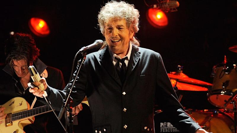 Hear Bob Dylan's Majestic Rendition of Classic 'Stardust'