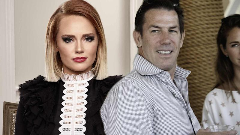 Southern Charm Star Kathryn Dennis Admits Violating Court Order By Letting Boyfriend Sleep Over With Kids