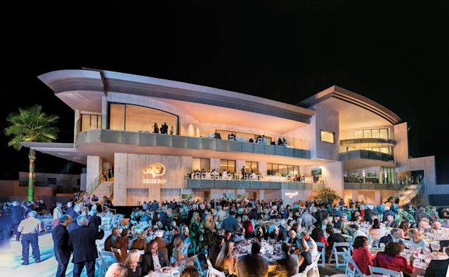 "<h1 class=""title"">Bighorn Golf Club clubhouse event terrace.jpg</h1> <div class=""caption""> The aforementioned event space at night. </div> <cite class=""credit"">Mark Davidson</cite>"