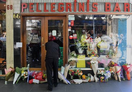 Why the Bourke Street terror attack frightens Andrew Bolt