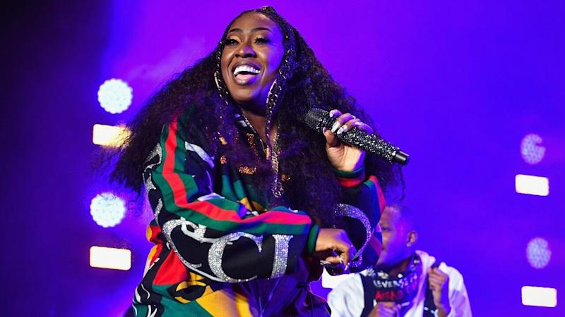 Missy Elliott to Be Honored at 2019 MTV VMAs: A Look Back at Her Best Videos!