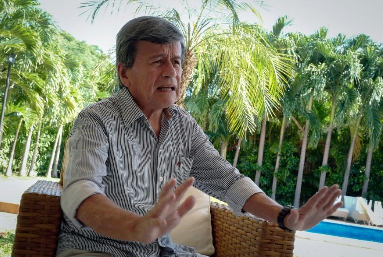 ELN accuses supporters of Colombian ex-president of massacres