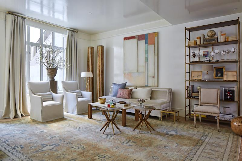 In preparation for a slew of spring show houses, we examine what makes a standout room