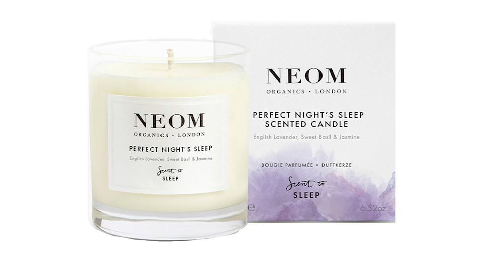 Neom Organics London Tranquility Standard Scented Candle