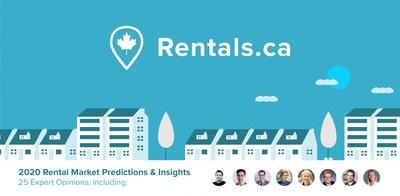 Rentals.ca talked to 25 housing experts including CMHC senior analysts, data analysts, economists, developers, affordable housing advocates, investors and city councillors from Toronto, Montreal, Vancouver, Ottawa, Calgary, Edmonton, Winnipeg, London, Halifax, Hamilton, Saskatoon, Regina and Victoria. (CNW Group/Rentals.ca, Inc.)