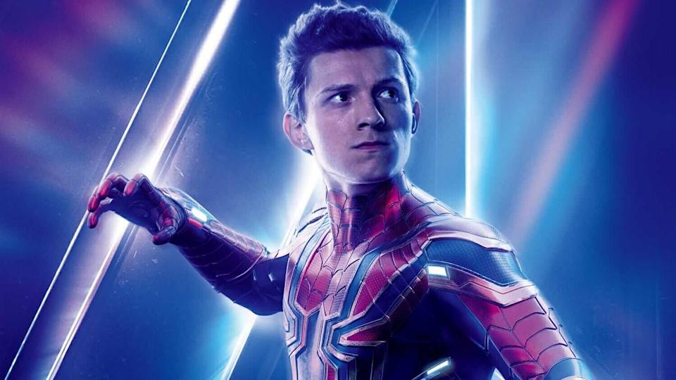 Tom Holland has been the MCU's Spider-Man since 2016. (Credit: Marvel/Disney)