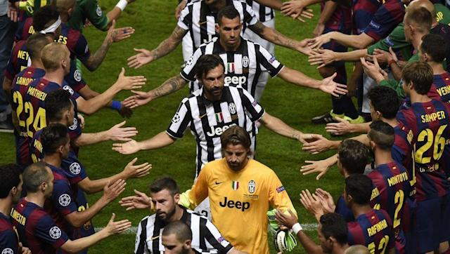 "<p><strong>""The team that lost in final""</strong></p> <br><p>That's the sad - but true - story of Juventus: they've lost three times more finals than they've won. And that's super sad. </p> <br><p>Juventus last Champions League title dates back to 1996, when Conte, Deschamps, Ravanelli and Del Piero still rocked it in the <em>Bianconero</em> shirt. </p> <br><p>They've lost <em>FOUR</em> finals since then: in 1997 against Borussia Dortmund, in 1998 against Real Madrid, in 2003 against AC Milan and in 2015 against FC Barcelona. Before that, they played three finals: one they won in 1985, two they lost in 1983 (against Hamburg SV) and 1973 (against Ajax).</p>"