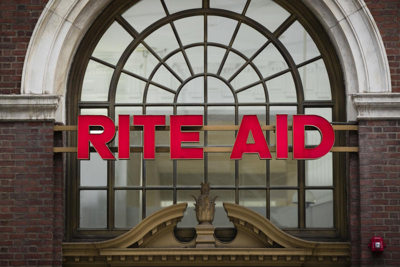 Aid location in Philadelphia. Drugstore chain Rite Aid and grocer Albertsons say they have called off their merger deal. Rite Aid CEO John Standley said in a statement late Wednesday Aug. 8 2018 that
