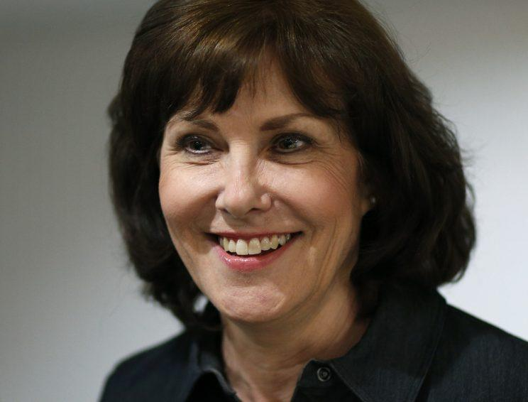 Democratic Rep. Jacky Rosen of Nevada.