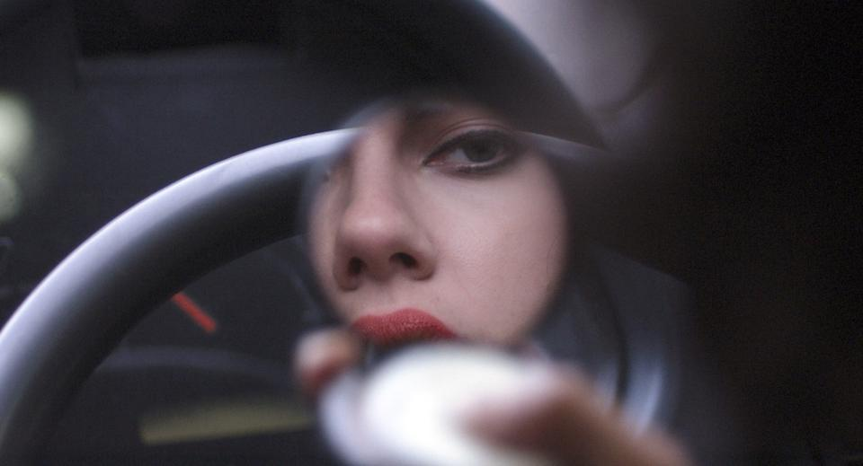 Scarlett Johansson in 'Under the Skin' (Photo: A24/Courtesy Everett Collection)