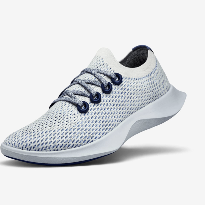 """<p>allbirds.com</p><p><strong>$125.00</strong></p><p><a href=""""https://go.redirectingat.com?id=74968X1596630&url=https%3A%2F%2Fwww.allbirds.com%2Fproducts%2Fmens-tree-dashers-geyser%3Fsize%3D9%26sscid%3D51k4_bpjgo&sref=https%3A%2F%2Fwww.menshealth.com%2Ftechnology-gear%2Fg19521968%2Fcool-gifts-for-dad%2F"""" rel=""""nofollow noopener"""" target=""""_blank"""" data-ylk=""""slk:BUY IT HERE"""" class=""""link rapid-noclick-resp"""">BUY IT HERE</a></p><p>The ultimate Dad shoes just got even better. The tree dasher style from Allbirds comes with upgraded dual-density soles that provide more underfoot cushion and are wider in the back than the original Runners, which is excellent for running and HIIT workouts.</p><p><a href=""""https://www.menshealth.com/style/a32281227/allbirds-dasher-review/"""" rel=""""nofollow noopener"""" target=""""_blank"""" data-ylk=""""slk:Learn More About Allbirds' New Dasher Sneakers"""" class=""""link rapid-noclick-resp"""">Learn More About Allbirds' New Dasher Sneakers</a> </p>"""