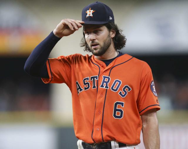 MRI shows no structural knee damage for Marisnick