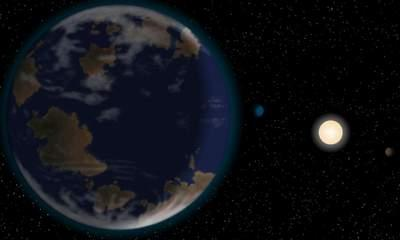 New Planet In 'Goldilocks Zone' Might Support Life
