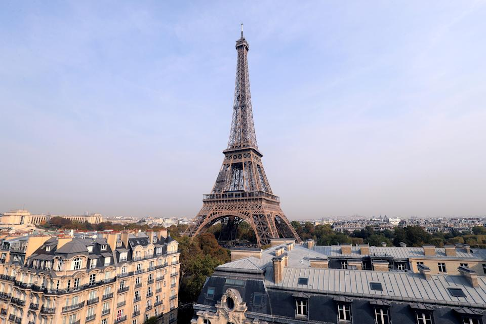 Eurostar tickets for just £25 mean that trip to Paris could be affordable! Getty Images