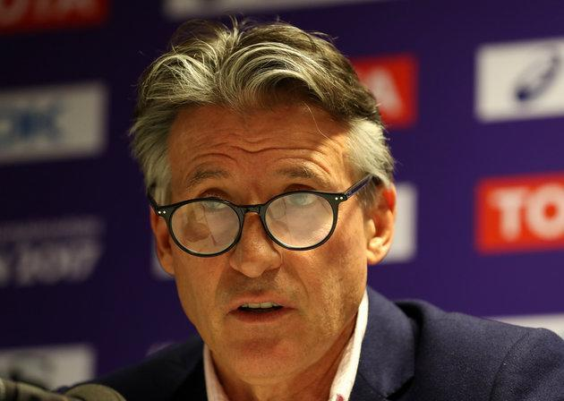 The report was also critical of world athletics head Sebastian Coe for providing 'misleading' answers to questions in a 2015 hearing about what he knew about doping in Russian athletics