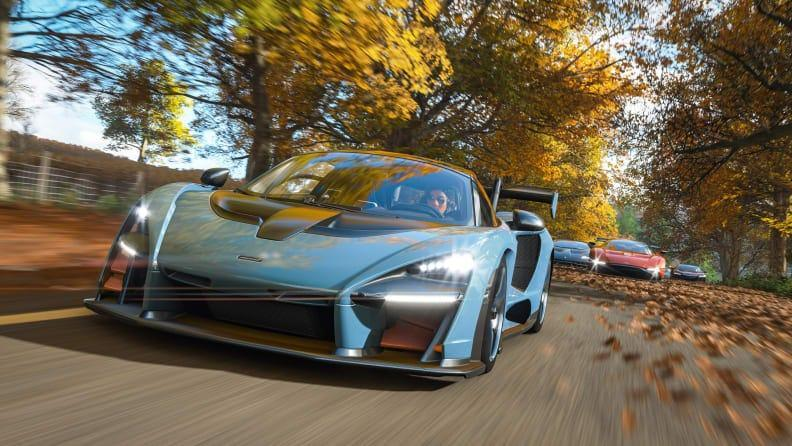 'Forza' is one of Xbox's most consistently excellent first-party series.