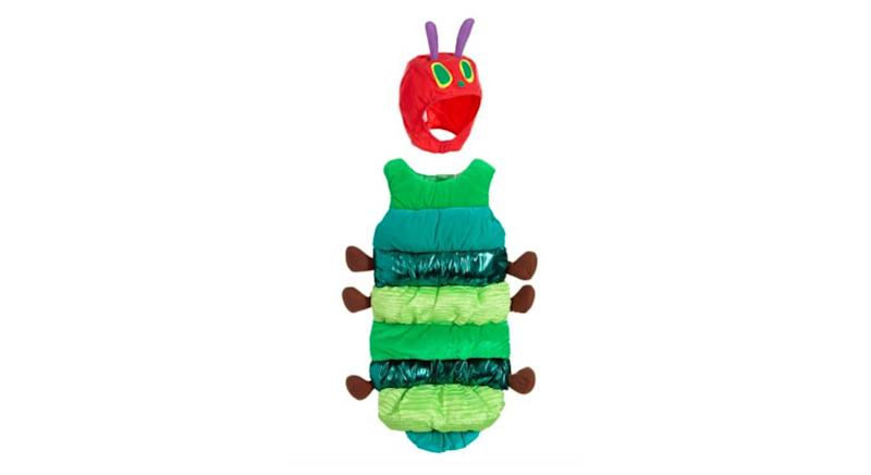 Very Hungry Caterpillar Outfit