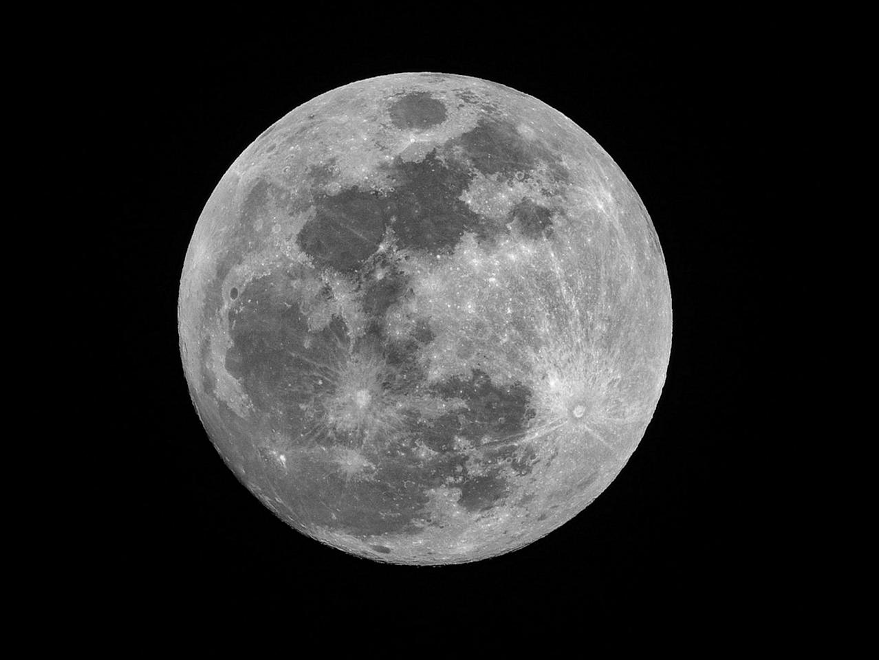"""<p>When there are <a href=""""http://earthsky.org/astronomy-essentials/when-is-the-next-blue-moon"""" target=""""_blank"""" class=""""ga-track"""" data-ga-category=""""Related"""" data-ga-label=""""http://earthsky.org/astronomy-essentials/when-is-the-next-blue-moon"""" data-ga-action=""""In-Line Links"""">two full moons in a singular calendar</a> month, it's called a Blue Moon. The last time a Blue Moon occurred was in 2018. So don't fret if you missed it, because there will be one come this October. The first full moon will take place on Oct. 1, and the Blue Moon, or """"extra"""" full moon, will take place on <a class=""""sugar-inline-link ga-track"""" title=""""Latest photos and news for Halloween"""" href=""""https://www.popsugar.com/Halloween"""" target=""""_blank"""" data-ga-category=""""Related"""" data-ga-label=""""https://www.popsugar.com/Halloween"""" data-ga-action=""""&lt;-related-&gt; Links"""">Halloween</a>. Spooky!</p>"""