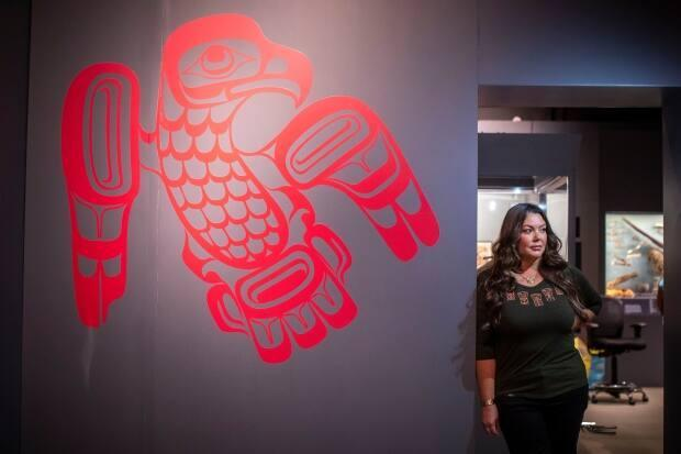 Haida/Cree fashion designer Erin Brillon and a group of Indigenous artists spoke to the outrage over a non-Indigenous competitor's claims.