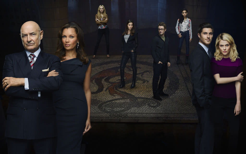"<p><b>""666 Park Avenue""</b><br><br> </p><p><b>What: </b>ABC's answer to ""American Horror Story"" screens its pilot and then brings select cast members like Terry O'Quinn and Vanessa Williams onstage to answer fawning questions.<br> <b><br>When:</b> Friday, 12:45pm; Room 6BCF<br> <b><br>Appropriate Wait Time:</b> 20 minutes. We'll always have love for O'Quinn, but we need to see more of the show before we can get totally excited for the next phase of his post-""Lost"" career.</p>"