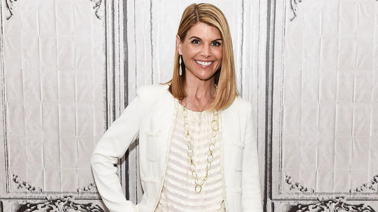 """This """"Full House"""" is about to be empty (see what I did there). Lori Loughlin, who plays Rebecca on Full House and Fuller House, is selling the swanky Bel Air mansion that she owns with her husband Mossimo Giannulli for $35 million. Loughlin may be known for her role on Full House, but HGTV should seriously consider giving her her own mega-mansion house flipping show. This propertywas bought in 2015 for just $14 million (it's all relative, I guess), but the couple renovated it completely, more than doubling its value now that it's on the market again. Apparently, it's not their first go-around in the renovation rodeo. They'veflipped similarly impressive properties in Tuscany, Aspen, and Bel Air. I would binge watch the heck out of a multi-million dollar house-flipping show hosted by Lori. The stakes already seem high with a measely $100,000 profit margin on the line; change that to $21 million and you've got some Hunger Games capital-style entertainment that would definitely be a hit. So, what does a $35 million Bel Air mansion located on a golf course look like? Let's find out."""