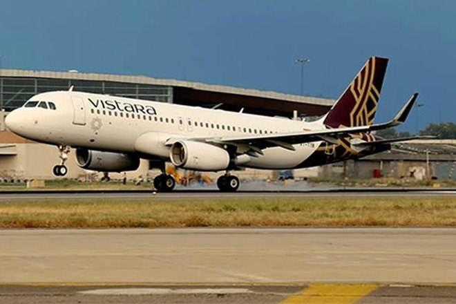 Vistara said Japan Airlines will be able to sell tickets on its flights connecting Delhi to 19 Indian cities. (File photo)