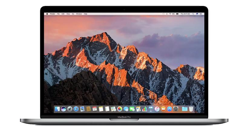 Apple MacBook Pro Touch 2019 13in i5 8GB 128GB