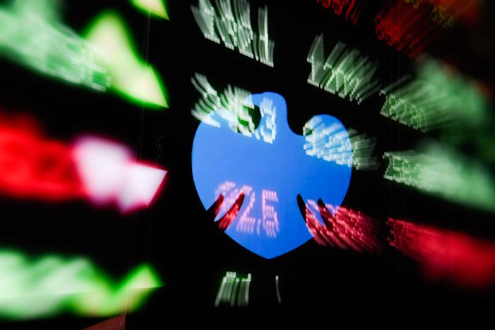 Barclays issued a bullish call on equities on Friday. Photo: Omar Marques/SOPA Images/LightRocket via Getty