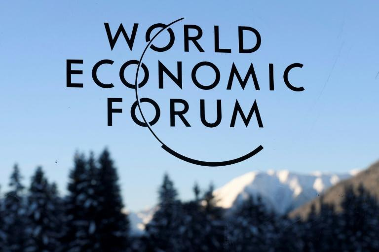 The annual gathering of the world's political, economic and business elite traditionally takes place each year in January, but the 2021 summit was postponed due to the Covid-19 pandemic