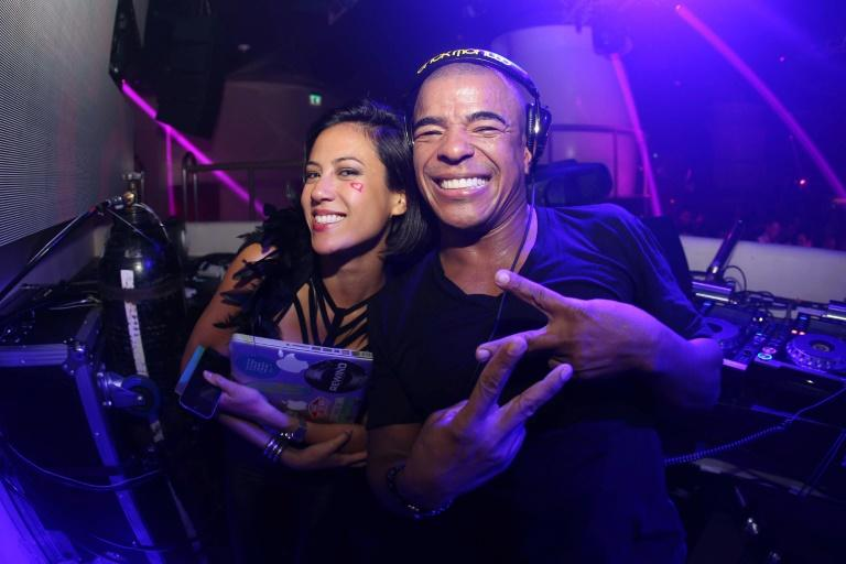 Erick Morillo, DJ behind the hit 'I Like to Move It,' dies at 49