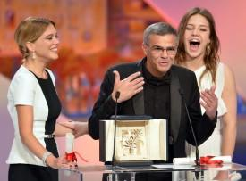 Oscars: Cannes Palme d'Or Winner Ineligible For Foreign Language Category
