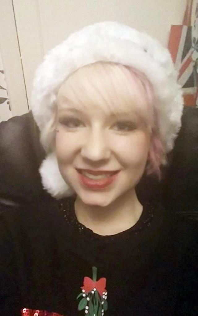 Eloise Parry died in 2015 after taking toxic pills. (West Mercia Police/PA Wire)