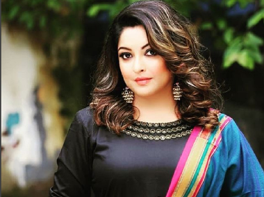 Tanushree Dutta responds to legal notices by Nana Patekar, Vivek Agnihotri: That's the price you pay for speaking up