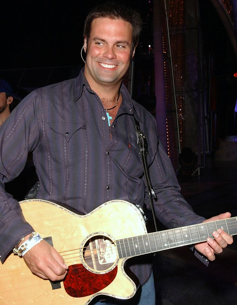Troy Gentry's Helicopter Called for Help After Experiencing Mechanical Problems Prior to Crash