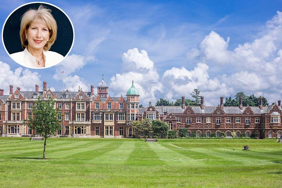 """<p>Head for Norfolk with Prima and you'll get to meet royal correspondent Jennie Bond, who will tell you all about the Queen's estate Sandringham and join you on an exclusive tour of the incredible country house. You'll also ride Norfolk's steam trains and cruise the beautiful Broads on the delightful staycation.</p><p><strong>5 days from £689 in June 2022</strong></p><p><a class=""""link rapid-noclick-resp"""" href=""""https://www.primaholidays.co.uk/tours/norfolk-broads-sandringham-jennie-bond-poppy-line"""" rel=""""nofollow noopener"""" target=""""_blank"""" data-ylk=""""slk:FIND OUT MORE"""">FIND OUT MORE</a></p>"""