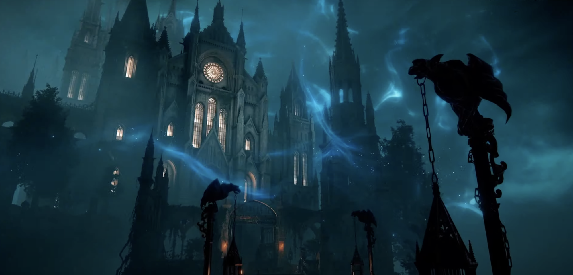 FromSoftware and George R.R. Martin's 'Elden Ring' arrives in January 2022 – Yahoo Finance Australia