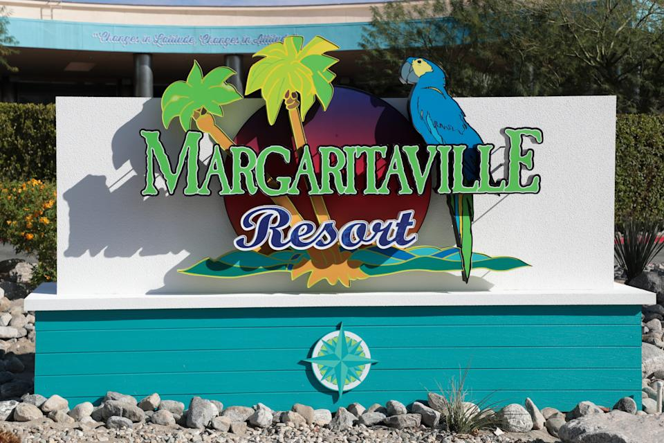 Margaritaville Resort Palm Springs is located at 1600 N Indian Canyon Drive in Palm Springs, Calif. and opened on November 24, 2020. Formerly, the hotel was Riviera Palm Springs.