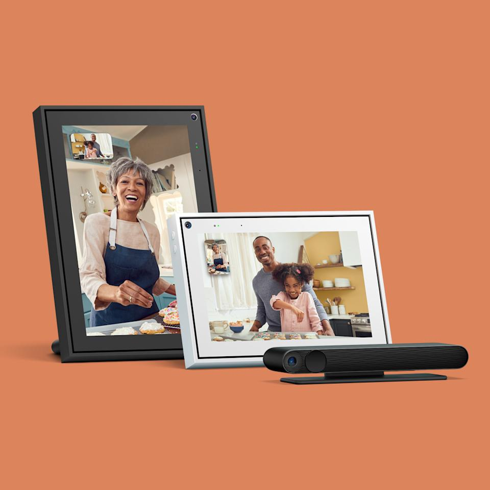 "<p>Staying connected to those you love has never been easier. Portal makes crystal-clear video calling a breeze, which means the entire family can be together even when they can't.</p><p><strong><em>Shop Now:</em></strong><em> Portal 10"", starting at $179, <a href=""https://portal.facebook.com/products/portal/"" target=""_blank"" rel=""nofollow"">portal.facebook.com</a>.</em></p>"