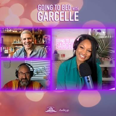 (Photo: Going to Bed with Garcelle)