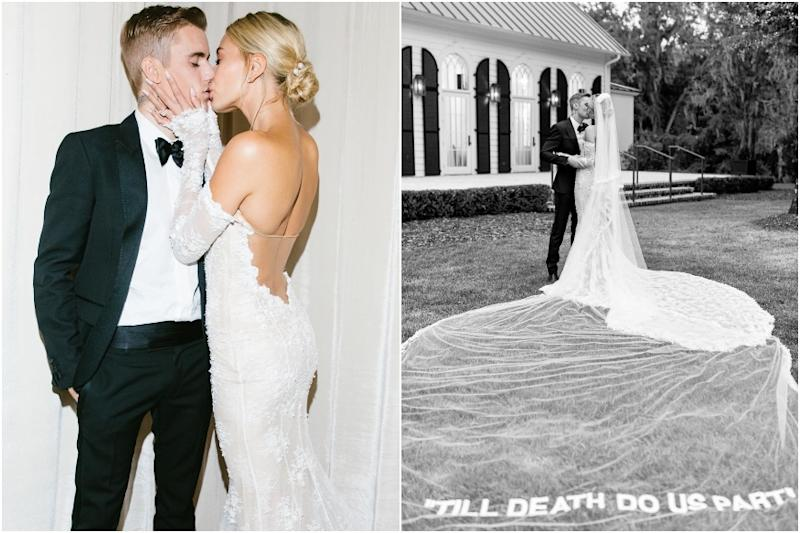 Justin Bieber Calls Marriage with Hailey Baldwin 'Most Rewarding Thing', See Romantic Pic