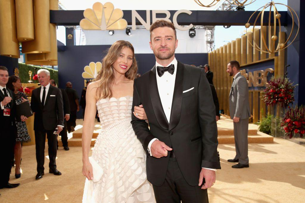 "<p>For the 70th anniversary of the Primetime Emmy Awards, the casts of all your favorite TV shows, from <em><a rel=""nofollow"" href=""https://www.goodhousekeeping.com/life/entertainment/news/g5107/this-is-us-facts/"">This Is Us</a></em> to <em>Black-ish</em> and more, showed up on the red carpet (or rather, gold carpet) ready to impress. Check out our favorite looks from the 2018 Emmys.</p>"