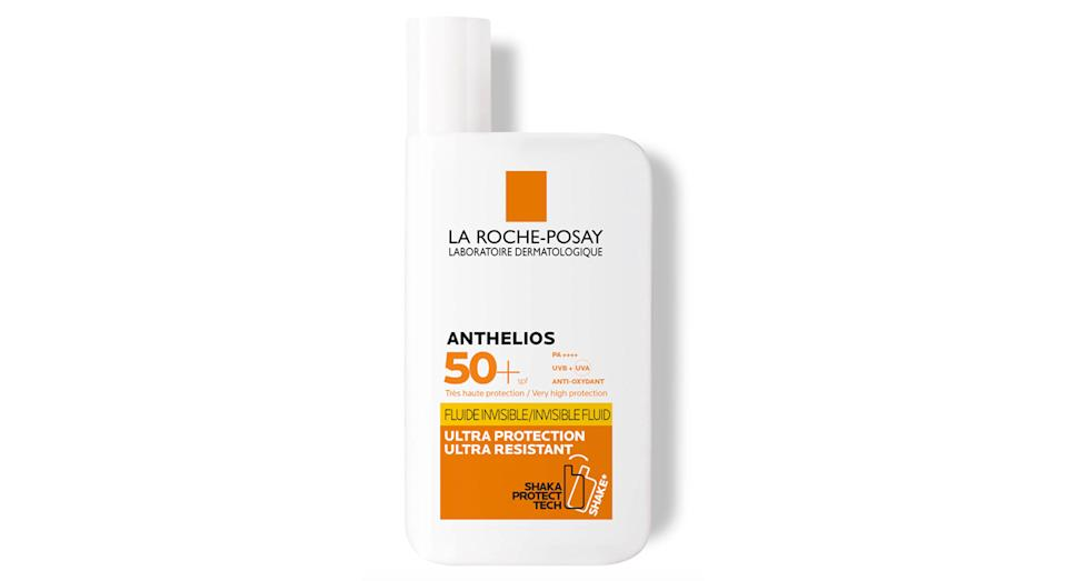La Roche-Posay Anthelios Ultra-Light Invisible Fluid SPF50+