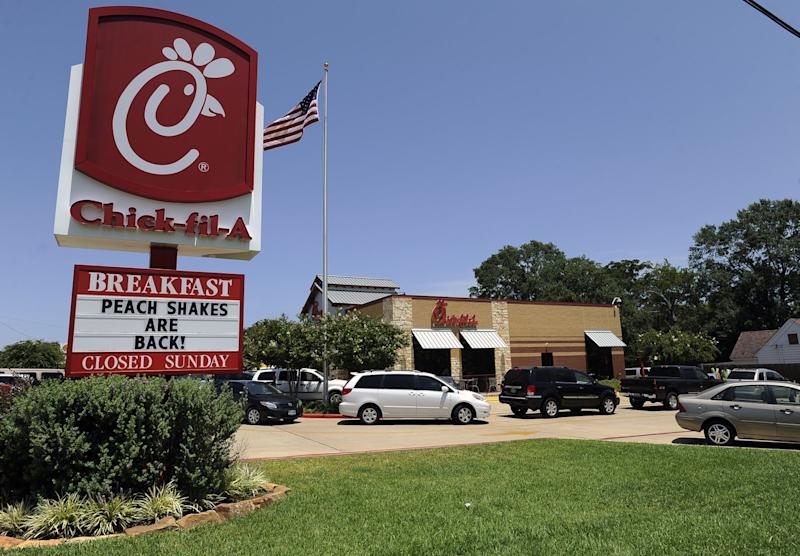 The Texas House Just Passed a Bill to 'Save Chick-fil-A.' Opponents Say It Promotes Anti-LGBTQ Hatred
