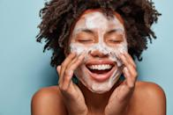 "<p class=""body-text"">When it comes to treating acne-prone skin, you can and should try the most sophisticated pimple-banishing formulas out there, from <a href=""https://www.marieclaire.com/beauty/g35927175/face-masks-for-acne/"" rel=""nofollow noopener"" target=""_blank"" data-ylk=""slk:face masks"" class=""link rapid-noclick-resp"">face masks</a> to <a href=""https://www.marieclaire.com/beauty/g35888853/acne-spot-treatment/"" rel=""nofollow noopener"" target=""_blank"" data-ylk=""slk:spot treatments"" class=""link rapid-noclick-resp"">spot treatments</a>. But one essential and often overlooked part of stopping the acne cycle? A good face wash.</p><h4 class=""body-h4"">How do face washes control acne?</h4><p>If you think about it, it's obvious: A cleanser removes dirt, debris, and excess oil to improve the overall condition of skin and stop it becoming a breeding ground for acne. Good acne-fighting face washes go a step further, warding off bacteria and excess oil production while gently exfoliating and renewing your skin. And they do all of this without over-drying it or causing<em> more </em>irritation (because that's the last thing your skin needs, right?)</p><p>So, where to start? Whatever kind of skin you're in, there's an acne-fighting face wash on this list that's just right for your needs.</p>"